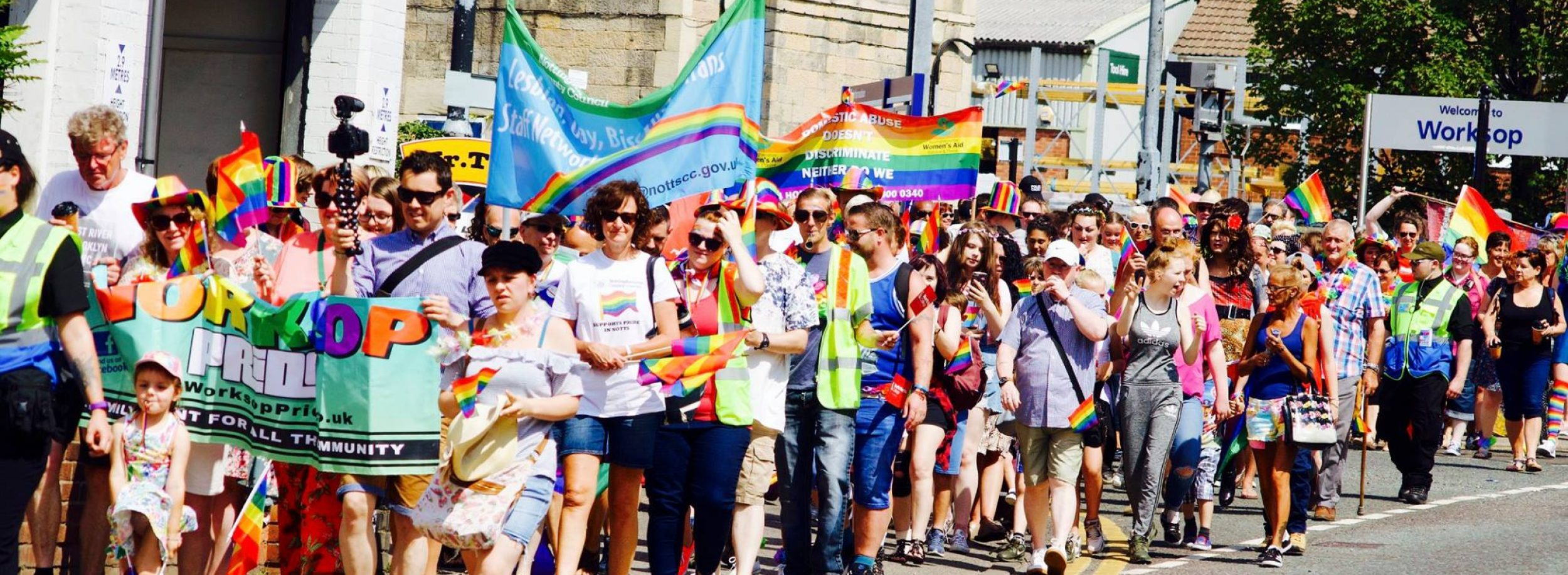 Worksop Pride